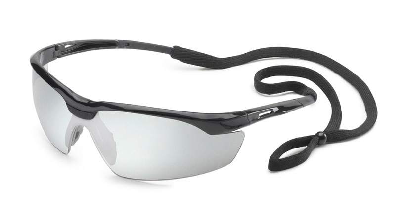 Black Frame/Silver Mirror Lens (28GB8M)