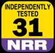 31 NRR